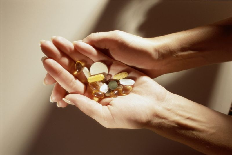 vitamin alpha beta globulins