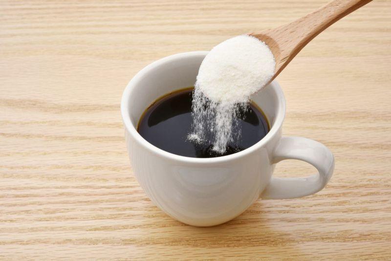 coffee collagen supplement
