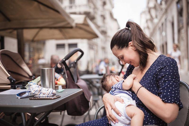 breast milk public