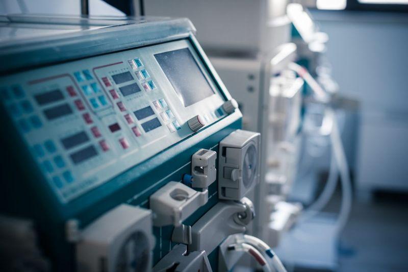 dialysis transplant end stage