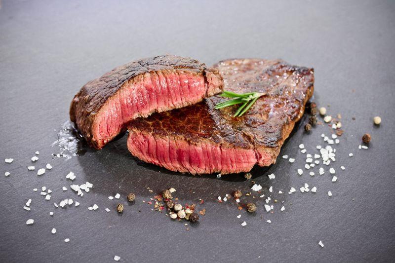 lean meat vitamin B12