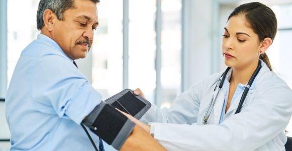 10 Causes of Low Blood Pressure