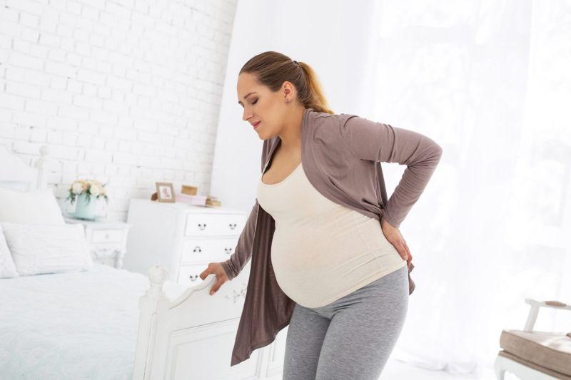 contractions doctor membranes rupture