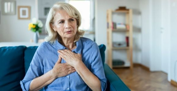 Factors That Can Cause a Heart Attack