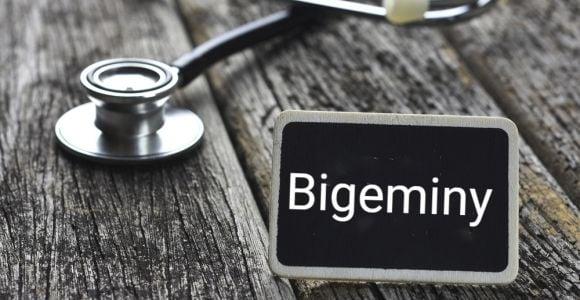 The Irregular Heart Rhythms of Bigeminy