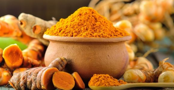 Benefits and Side Effects of Turmeric