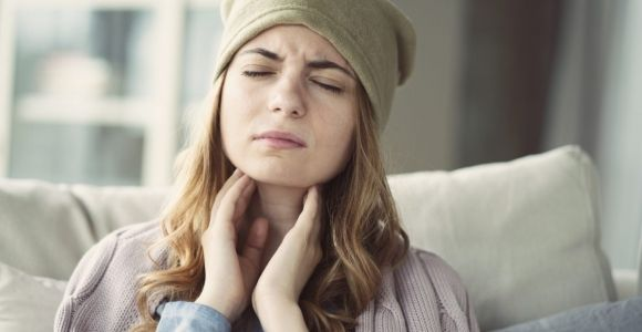 What Causes That Itchy Throat Feeling?