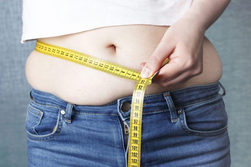 obese leptin insensitivity