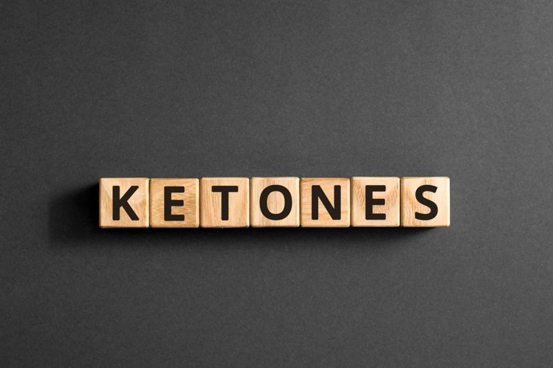 Ketones cause bad breath, and are a sign you are in ketosis.