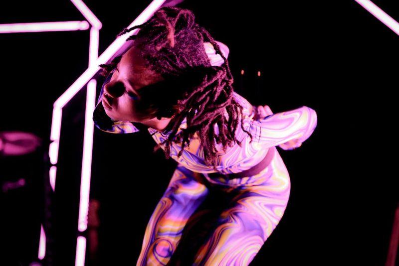 Jaden & Willow Smith In Concert - Los Angeles, CA