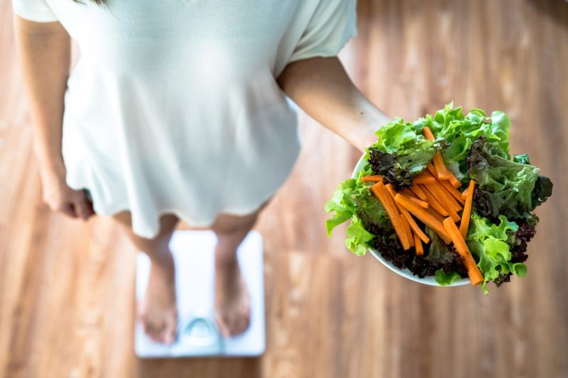 Weight loss can be great for your health, but these diets are not for everyone.