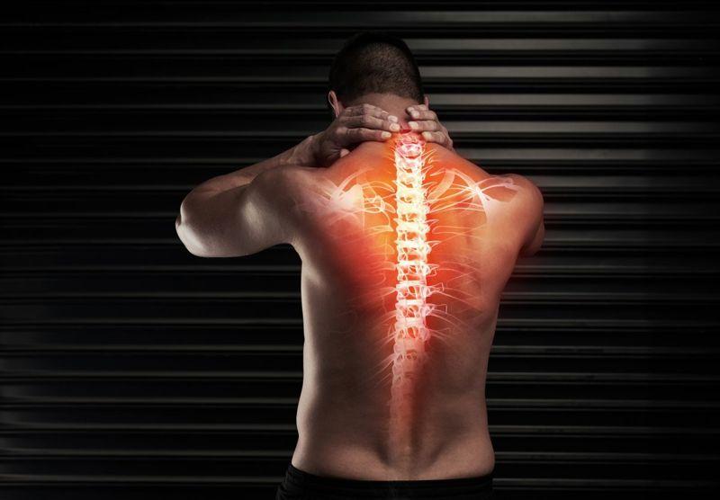 bone pain