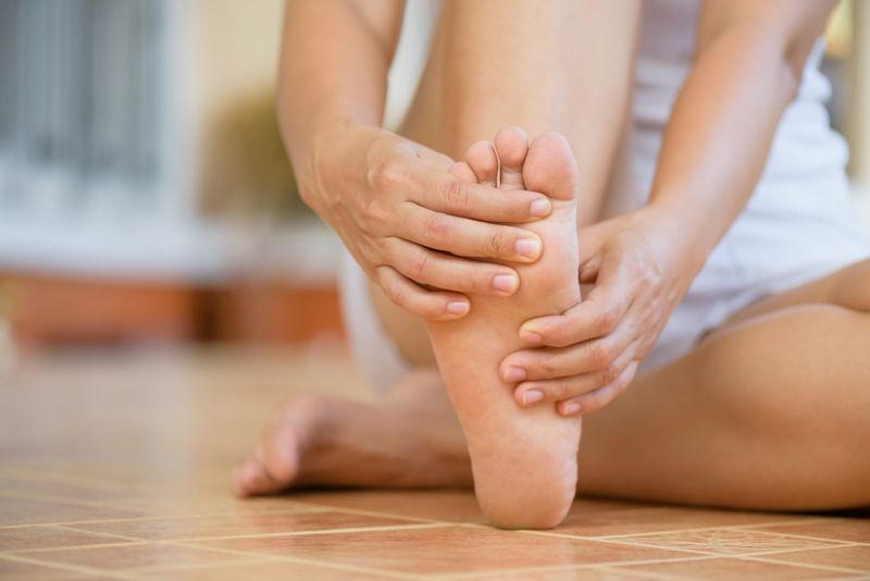 calendula ointment for athlete's foot