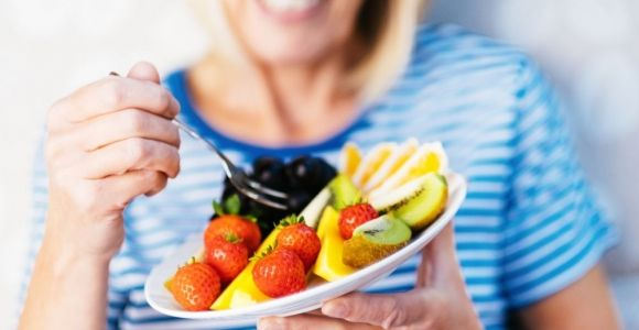 Essential Foods for People Over 50