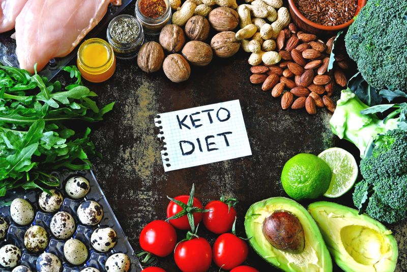 details of the keto diet
