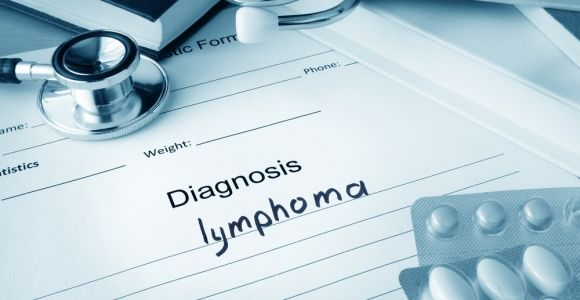 How is Lymphoma Diagnosed?