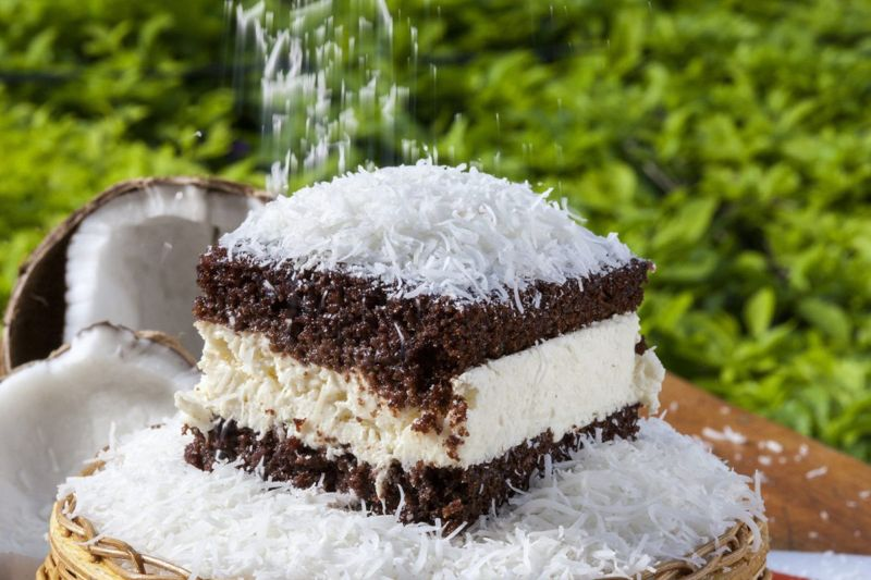Use coconut sugar in recipes.