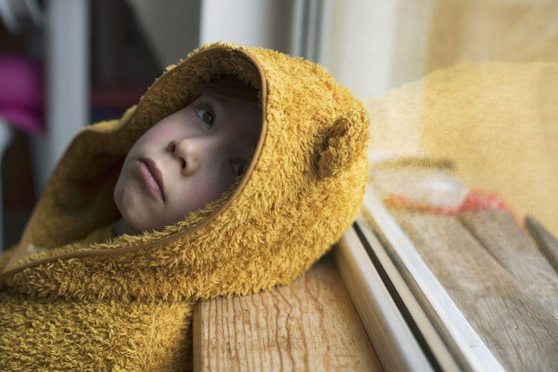 neglect psychosocial deprivation children