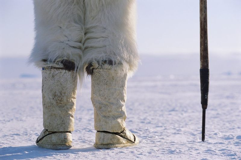 Inuit hunter keto diet