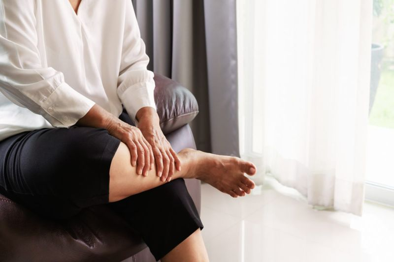 Musculoskeletal Pain Define Localized Widespread