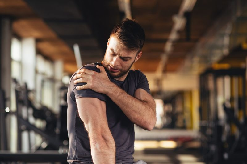 Causes Musculoskeletal Pain Accident Chronic