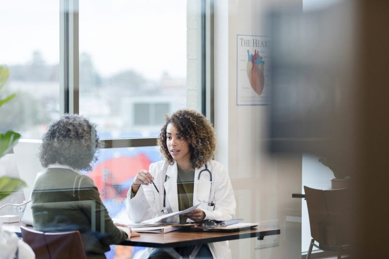 contraindications doctor talk