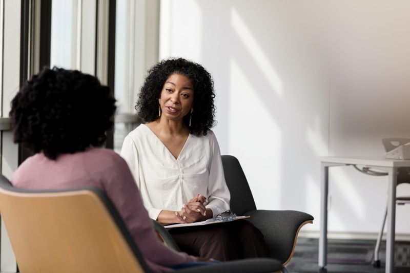 counseling diagnosis mental health