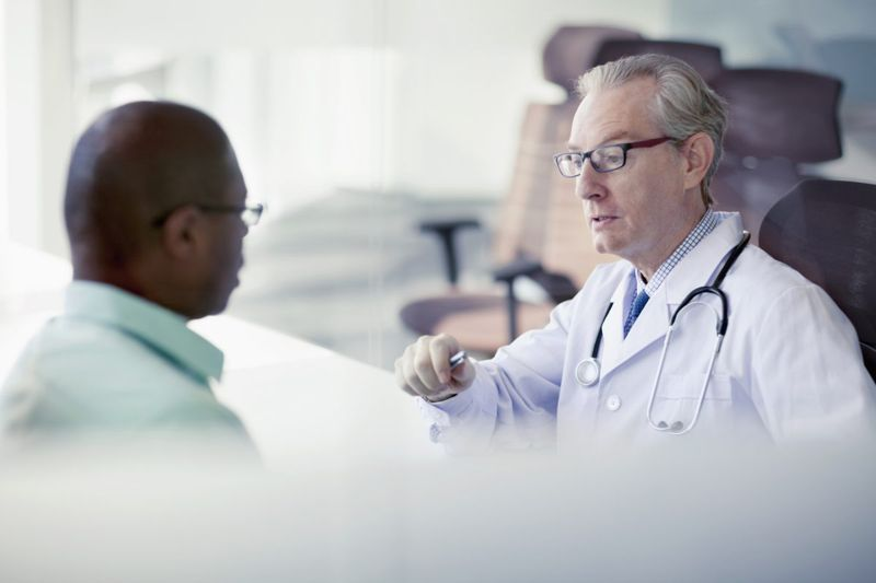 diagnosis scope results