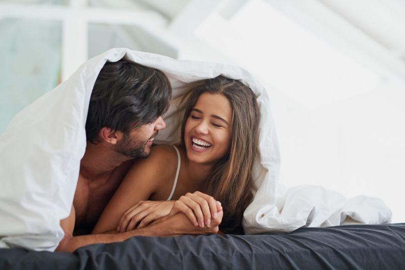 sexual desire intimacy couple