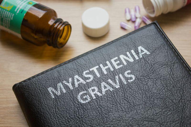 myasthenia gravis plasmapheresis treatment