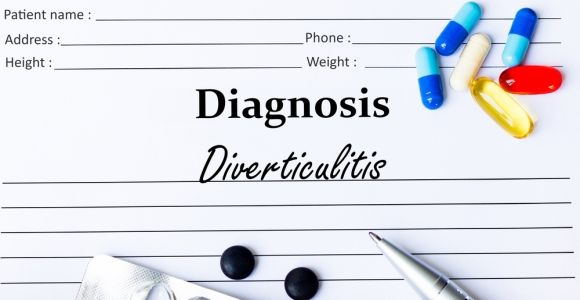 Diverticulitis Symptoms to Watch For