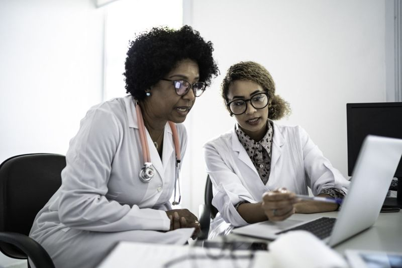research medical scientific