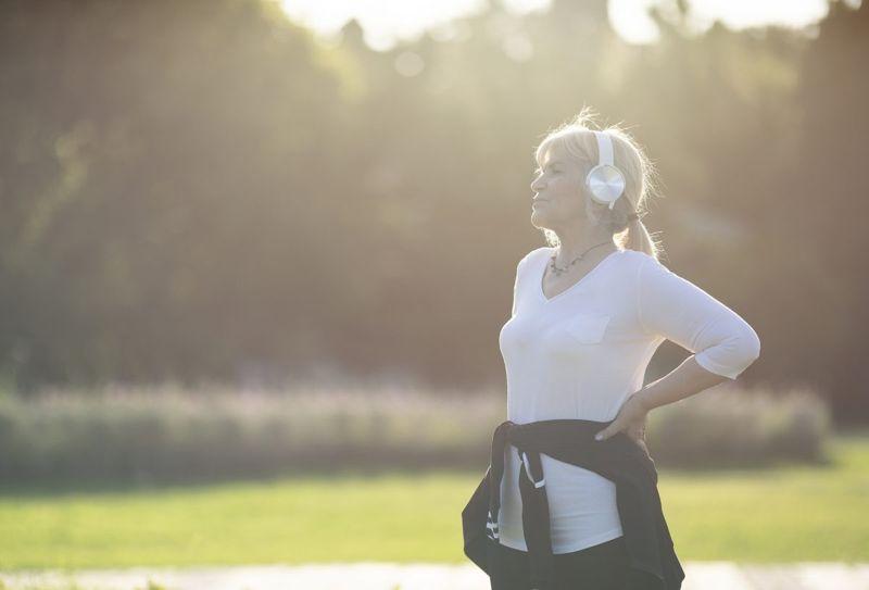 Music Pain Management Ease