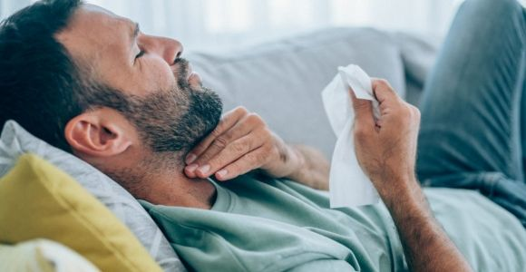 Reasons for a Burning Sensation in the Throat