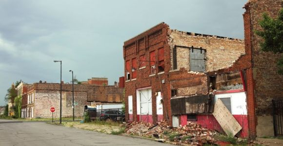 The Top 30 Worst Places to Live in the United States