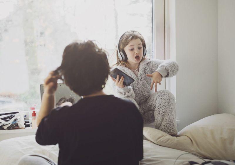 Children Music ADHD Interventions Improve