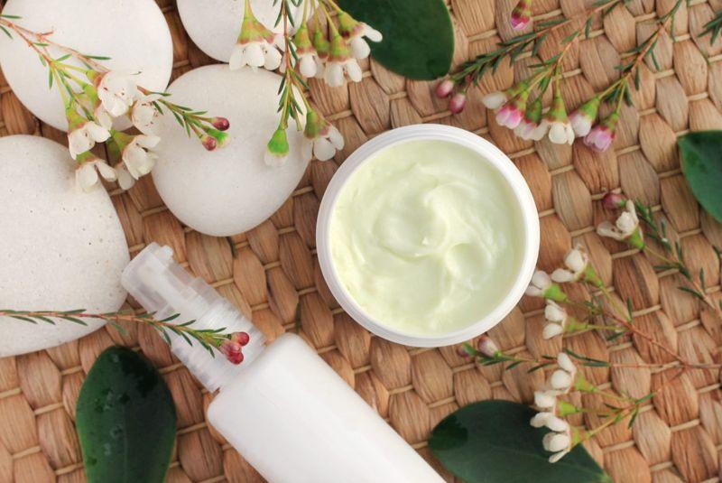 skin care, moisture, renewal, phytonutrients