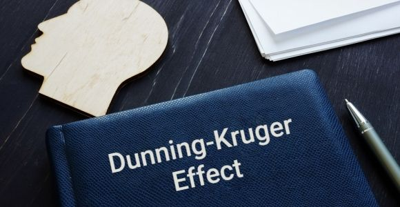 Ignorance of Ignorance: The Dunning-Kruger Effect