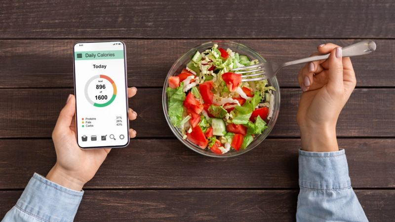 overweight dietary intake weight loss