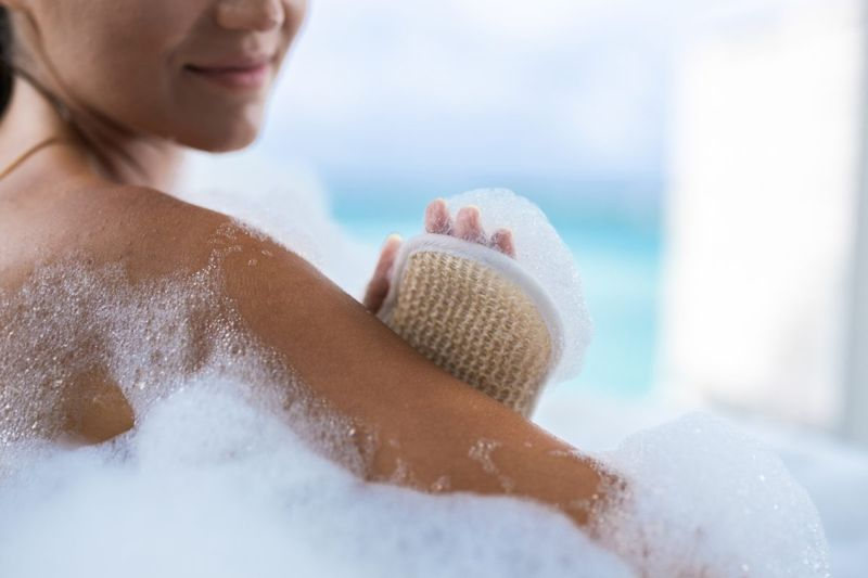 bathe change clothing prevent lice