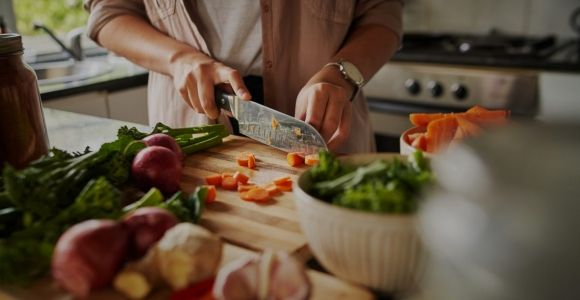 How Cooking Mistakes Can Derail Nutritional Goals