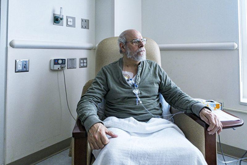 cancer patient treatment