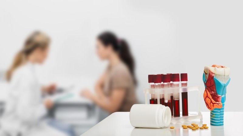 medication drug thyroiditis