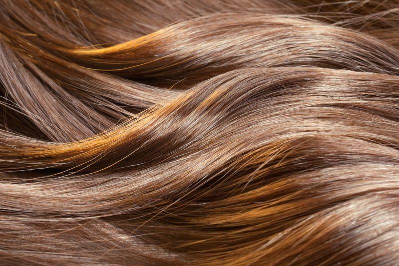 vitamins minerals hair growth