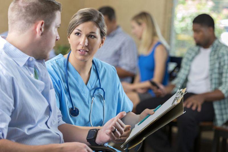 emergency room observation
