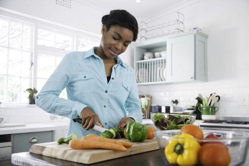 vegetable variety meal planning preparation