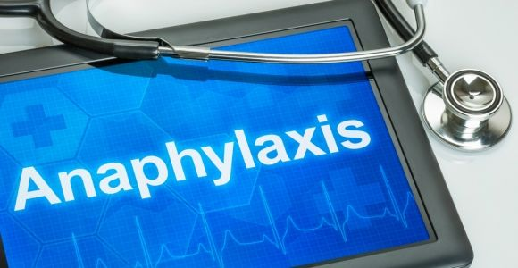 Causes and Treatments of Anaphylaxis