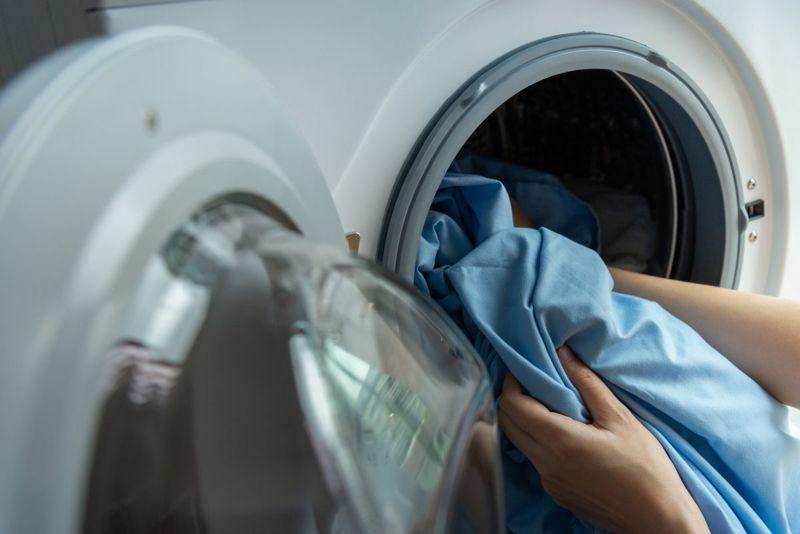 hands washing sheets