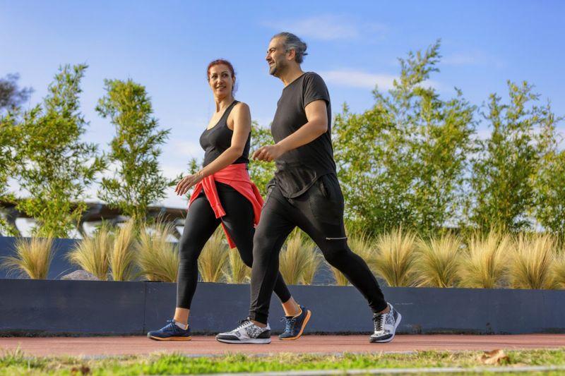 exercise movement aerobic