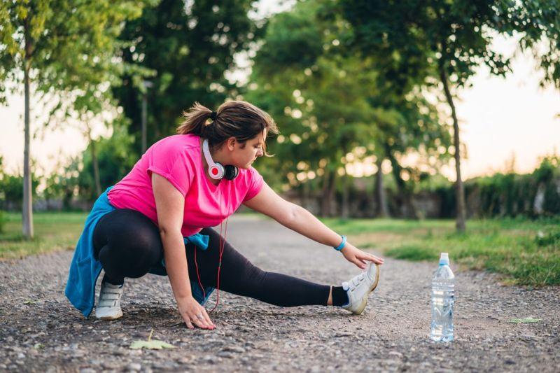 diet exercise prevention